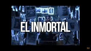 Manny Montes - El Inmortal