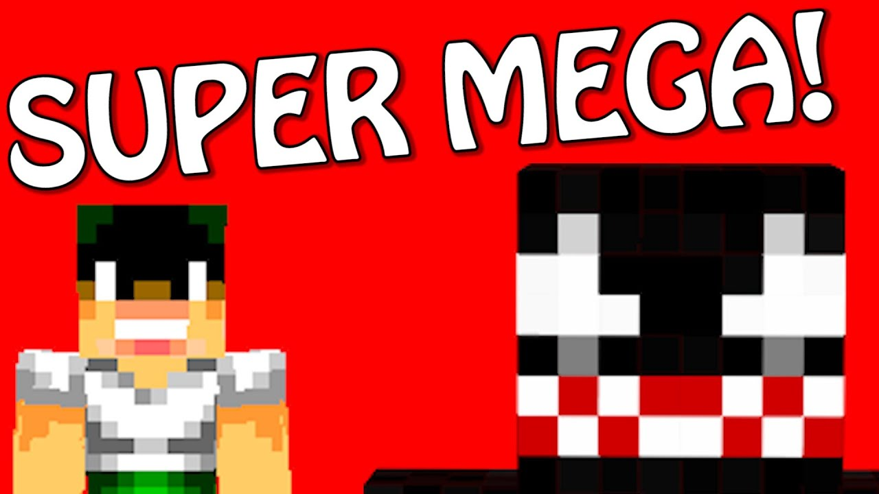 super mega aventura minecraft ft venomextreme youtube