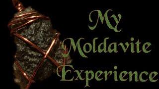 051 My Bizarre Moldavite Experience - VideoRuclip