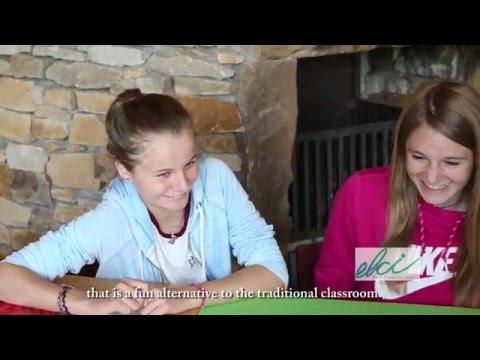 ELCI Sligo - English Language Camp Ireland