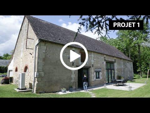 La grange de Bourges