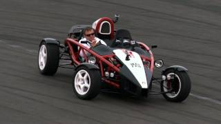 Will it drift? Ariel Atom Mugen thumbnail