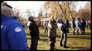 Сбербанк - Потребительский кредит за два часа (making of)(Фильм о том, как снимался рекламный ролик «Сбербанк: 170 лет - Потребительский кредит за два часа », 2011-12-19T12:06:26.000Z)