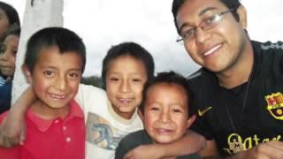 Soñar un mundo distinto para los niños y los jóvenes - H. Francisco Javier Hernández