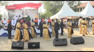 GLORIOUS SINGERS - Peace and Hope for Mombasa