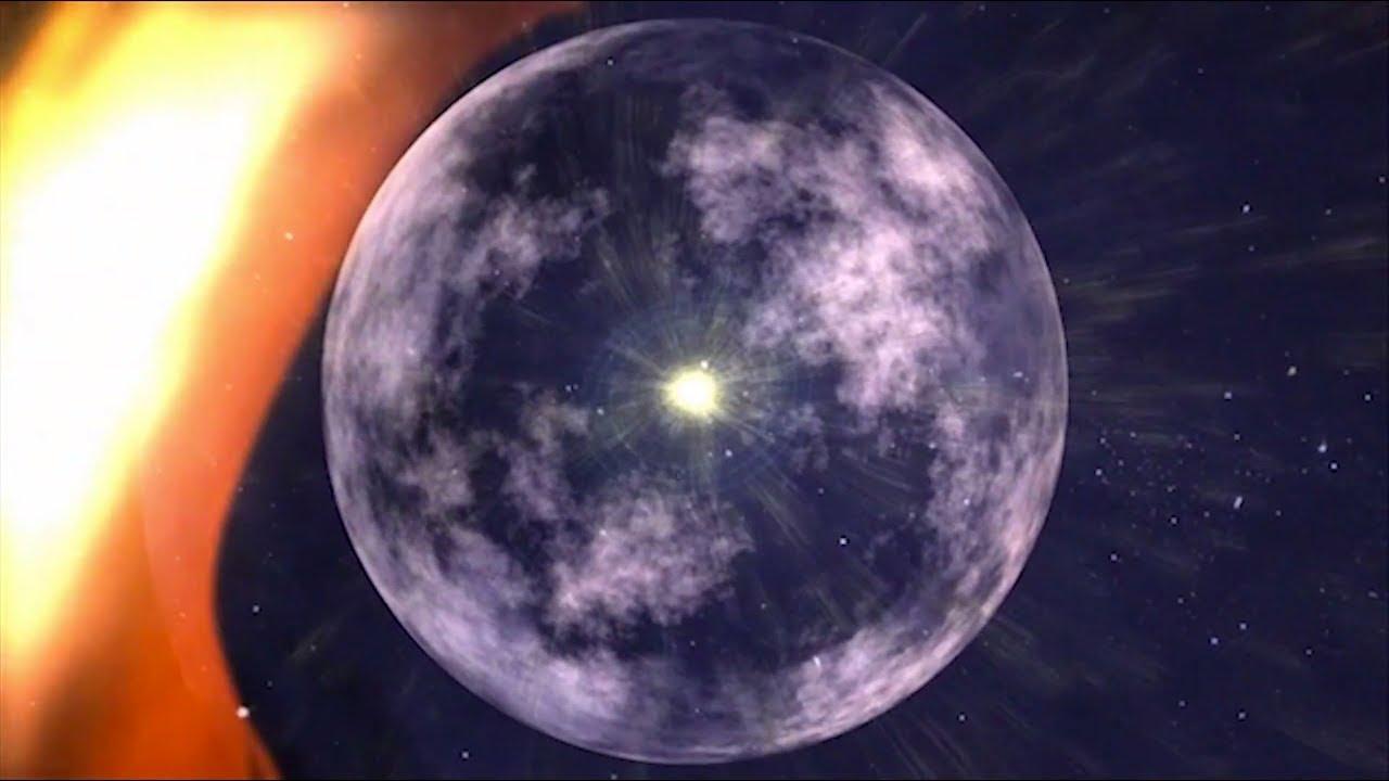 NASA's Voyager 2 Enters Interstellar Space - YouTube