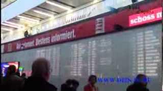 видео Как добраться до города из аэропорта Брюсселя