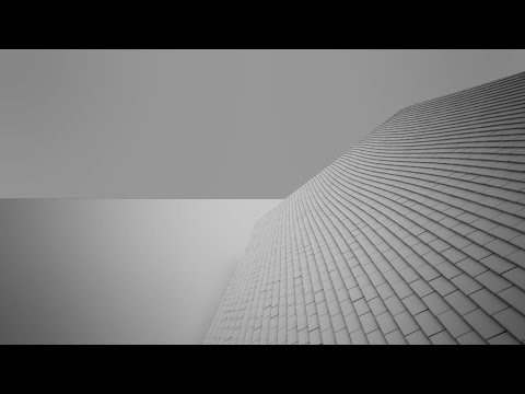 3dsmax Tutorial - Roofing
