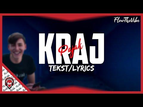 Pajak – Kraj (Tekst/Lyrics)