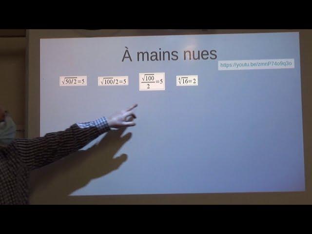 LibreOffice Math II