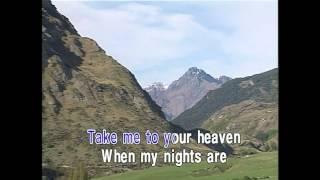 Take Me To Your Heaven (Karaoke)