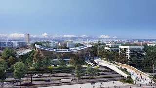 La chaîne Architecture, Design & Construction