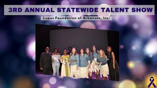 LFOA, Inc.  3rd Annual Statewide Talent Show Slideshow