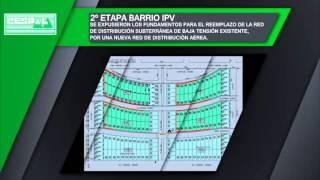 Cespal    Reunion Barrio IPV