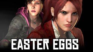 RESIDENT EVIL: REVELATIONS 2 | Easter Eggs e Mistérios #25