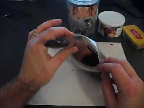 Old Toby - How to Light a Tobacco Smoking Pipe