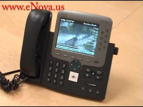 how to download ringtones to cisco ip phone