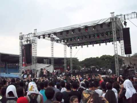 A Skylit Drive - Too little too late live at pulp summer slam 13