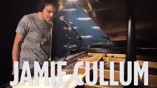 "Jamie Cullum ""The Seer's Tower"" (Sufjan Stevens Cover) // SiriusXM"