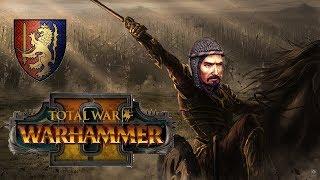 Bretonnia vs Lizardmen | GREEN KNIGHT ON THE HUNT: Total War Warhammer 2