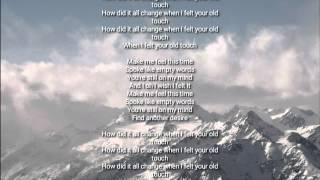 MAALA - Touch (Bonus Beats Remix) [Lyric Video]