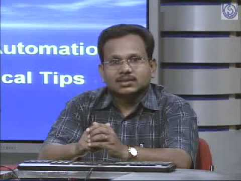 Library Automation Practical Tips