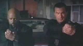 Glimmer Man Trailer