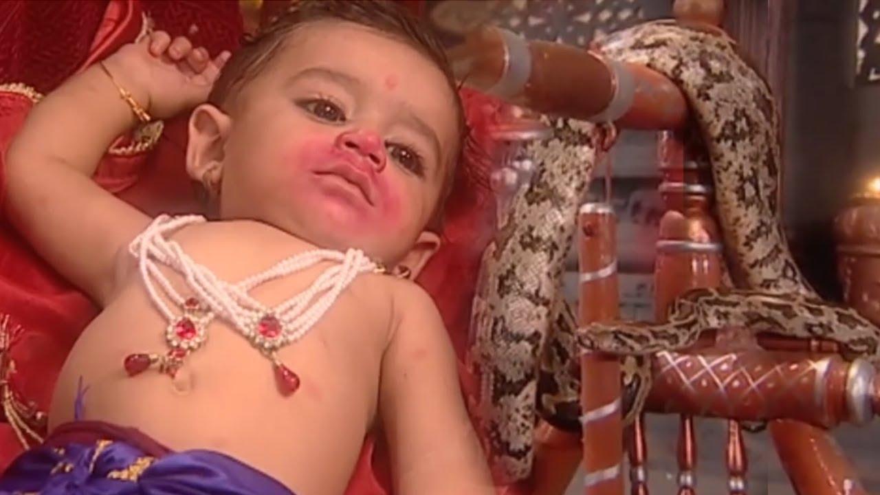 मारुति के आगे सारी शक्तियां फेल हो गई - हनुमान की बाल लीला - Bhakti Video