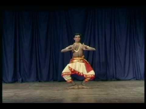 Adavu's (steps) in Bharatanatyam (bharatnatyam) - learning DVD