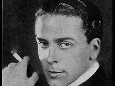 Jack Buchanan JACK BUCHANAN Everything Stops for Tea YouTube