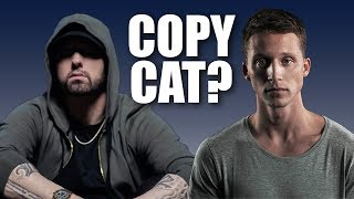 Did NF Copy Eminem's Style?