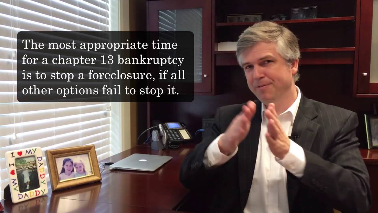 what is a chapter 13 bankruptcy in alabama? - youtube