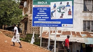 Descartan casos de Ébola en México