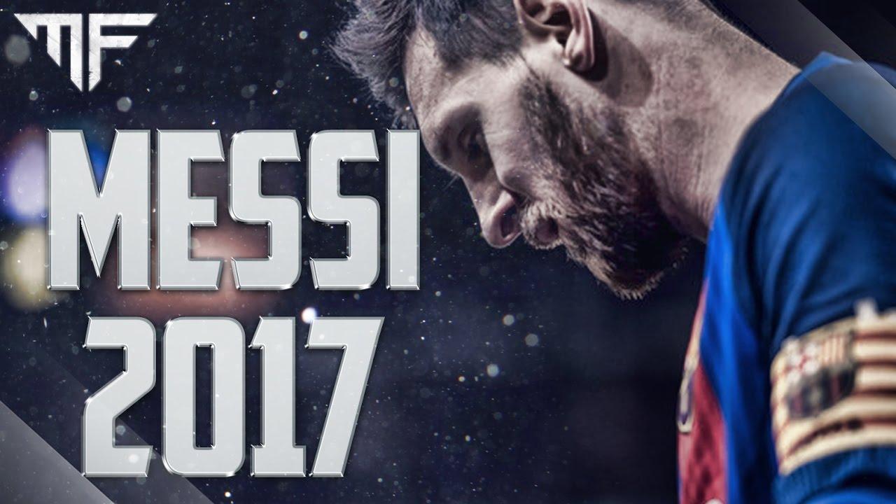 Lionel Messi 2017 | Magic Dribbling Skills, Goals ...