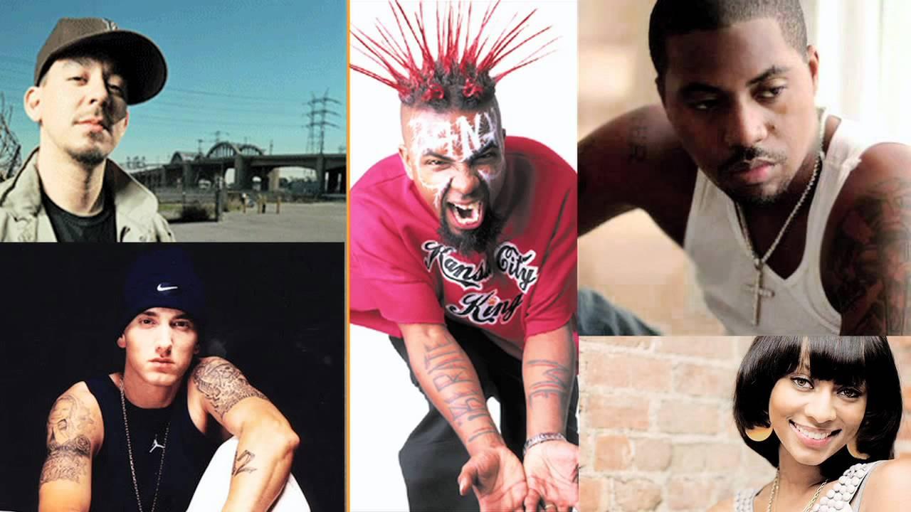 Free Eminem Mixtapes DatPiffcom
