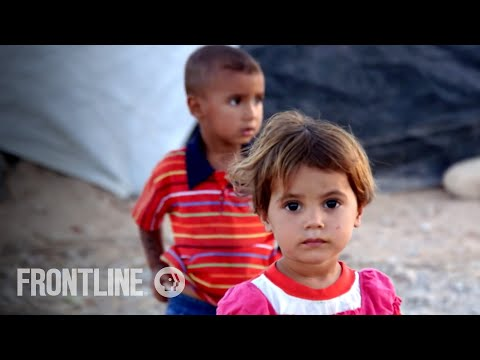 Iraq Uncovered | Trailer | FRONTLINE