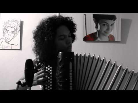 Game of Thrones Theme on Accordion - Mulett