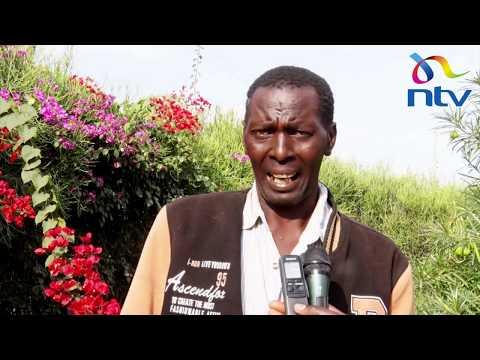 Kiambu Man Claims Bishop Who Presided Over Their Wedding Took His Wife