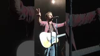 Living, Dierks Bentley, The Chelsea Theater at The Cosmopolitan Las Vegas, 12/16/17