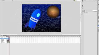 Flash Professional CS6 - Animation Tutorial