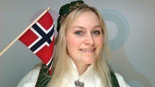 Video 119 Gratulerer med dagen! 17. mai i Norge :-)
