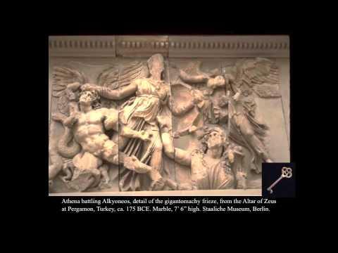 Evoy's AP Art History Lectures: Hellenistic Greek