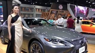 New 2019 Lexus LS 500h Price | lexus ls 500 for sale | Redline Review Car Shoping