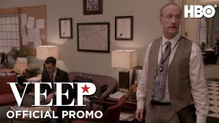 Veep Season 1: Episode #4 Preview