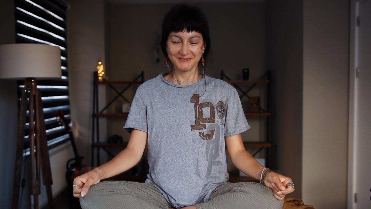 تأمل يزيد التركيز | ASMR MEDITATIONATION | للاسترخاء وازالة القلق