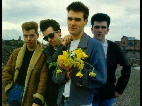 The Smiths' 'Queen Is Dead' Under Review Part 1