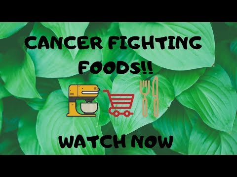 cancer-fighting-foods----prevent-cancer-with-these-foods