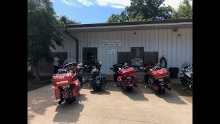 Rescue Ride-Fort Smith, AR