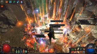Path of exile fps