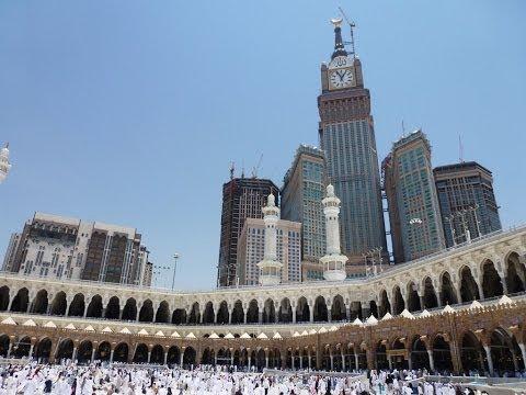 the-biggest-clock-in-the-world-/-abraj-al-bait-/-mecca-in-saudi-arabia